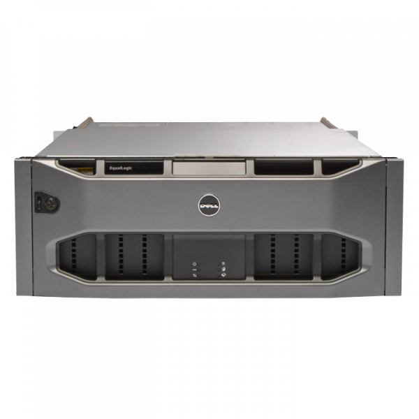 Dell Equallogic Ps6510 Front