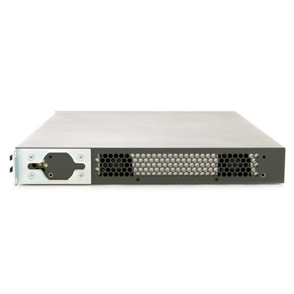 hpe 2530-24g switch J9776A side