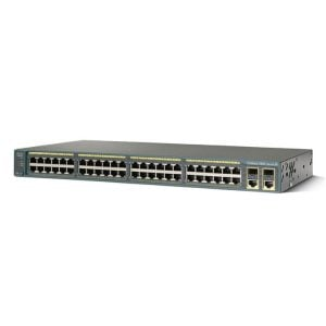 cisco catalyst 2960 48pst l switch glam