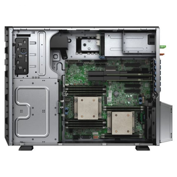 dell poweredge t430 inside